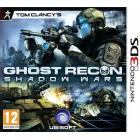 Ghost Recon : Shadow Wars 3DS
