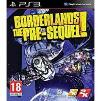 Borderlands The Pre-Sequel ! PS3