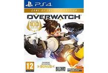 Overwatch - Edition Game Of The Year PS4