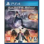 Saints Row IV: Gat Out of Hell - Edition Relected PS4