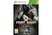 Fight Night Champion XBOX360