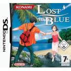 Lost in Blue D-DS