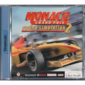 Monaco grand prix...