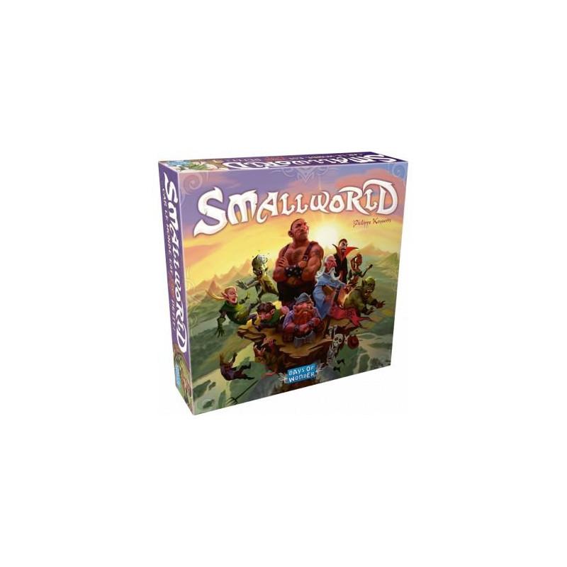 Small World Edition Française
