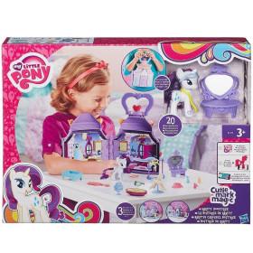 My Little Pony La Boutique De Mode