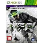 Splinter Cell : Blacklist...