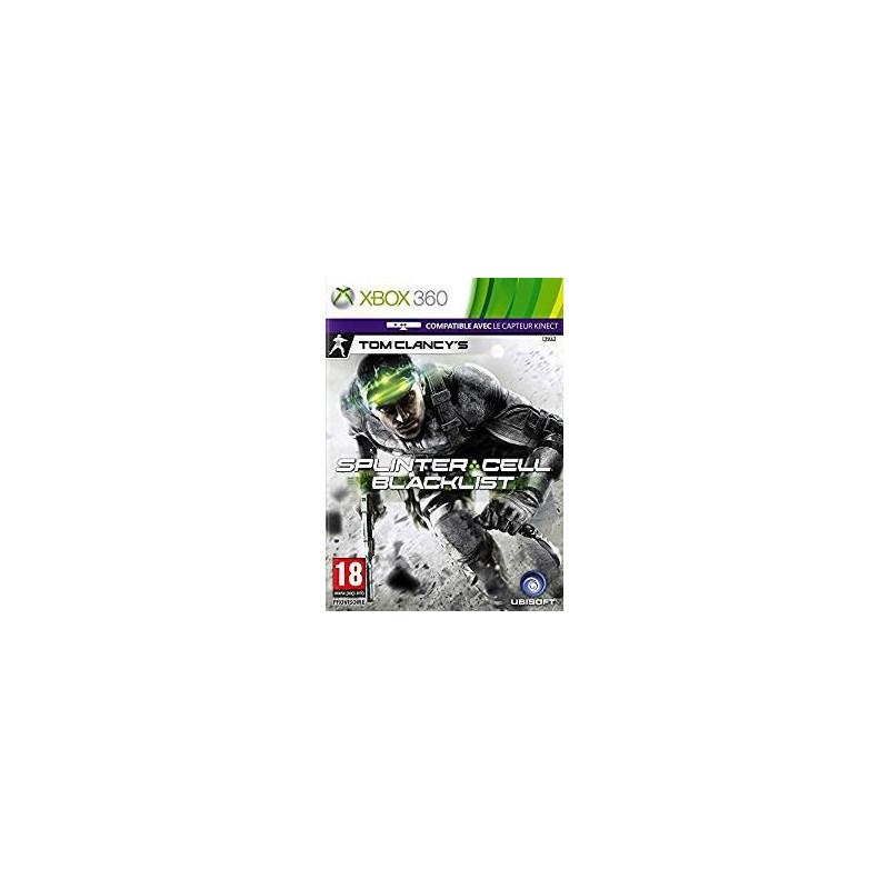 Splinter Cell : Blacklist XBOX360