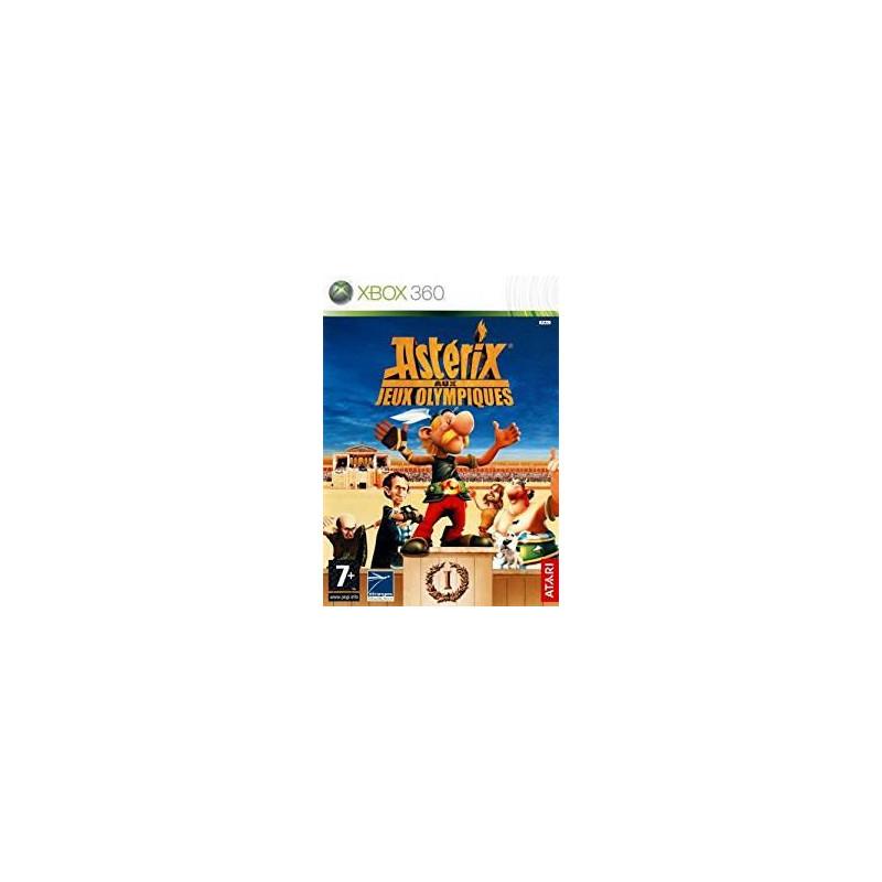 Astérix aux Jeux Olympiques XBOX360