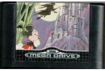 Castle of illusion starring mickey mouse MD