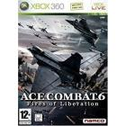 Ace Combat 6 : Fires of...
