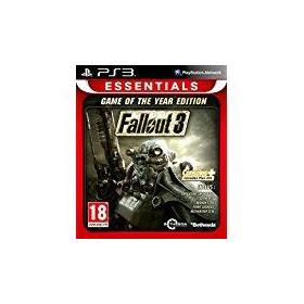 Fallout 3 (édition jeu de...