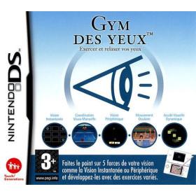 Gym des Yeux : Exercer et...