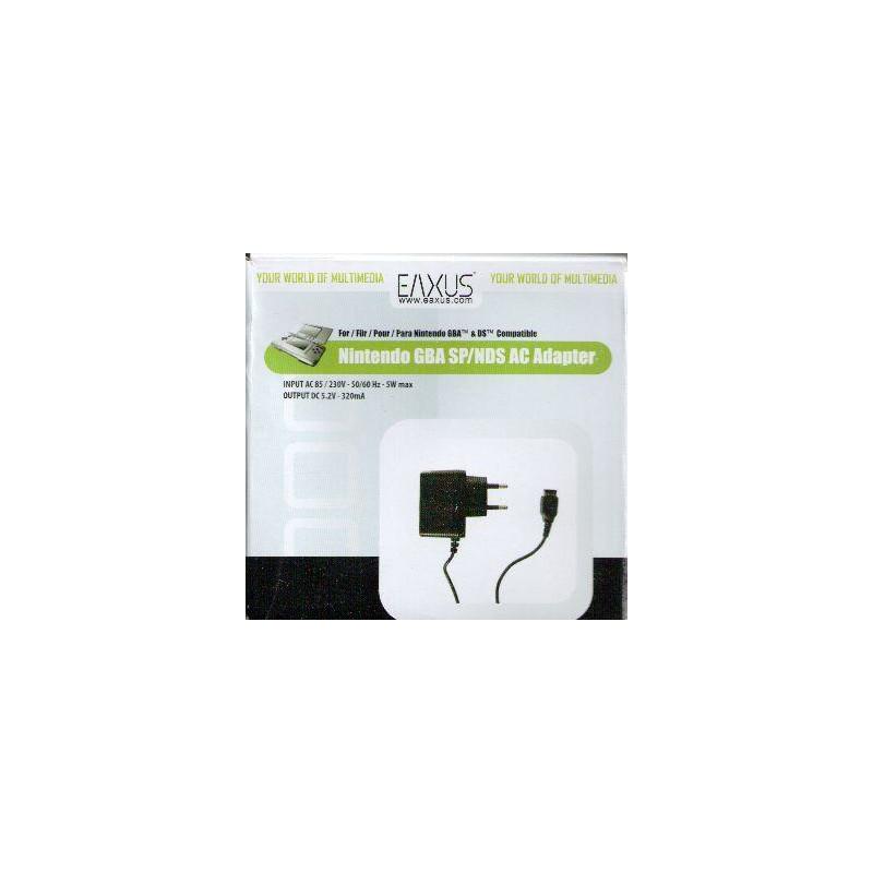 Chargeur Compatible Nintendo DS / Game Boy Advance SP