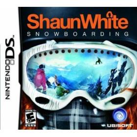 Shaun White - Snowboarding...