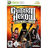 Guitar Hero III Legends of Rock XBOX360