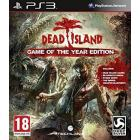 Dead Island [Game Of The...