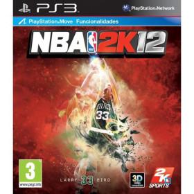 NBA 2K12 Edition Larry Bird...
