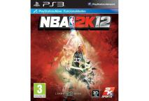 NBA 2K12 Edition Larry Bird PS3