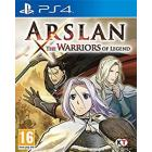 Arslan : The Warriors of...