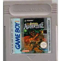 Castlevania : The Adventure GB
