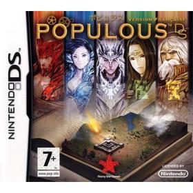 Populous D-DS