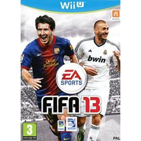 FIFA 13 WiiU
