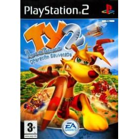 Ty : Le Tigre de Tasmanie 2 PS2