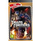 Transformers : La Revanche...
