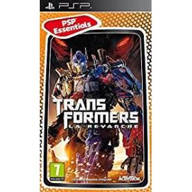 Transformers : La Revanche...