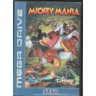 Mickey Mania The Timeless...