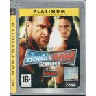WWE Smackdown vs Raw 2009...