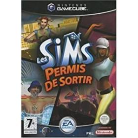 Les Sims : Permis de Sortir GC