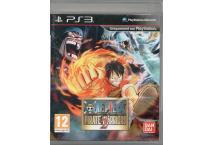 One Piece : Pirate Warriors 2 PS3