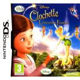 Clochette et...