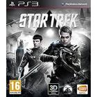 Star Trek PS3