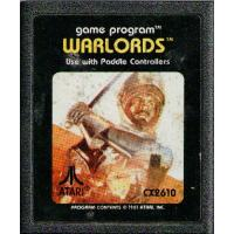 Warlords ATARI2600