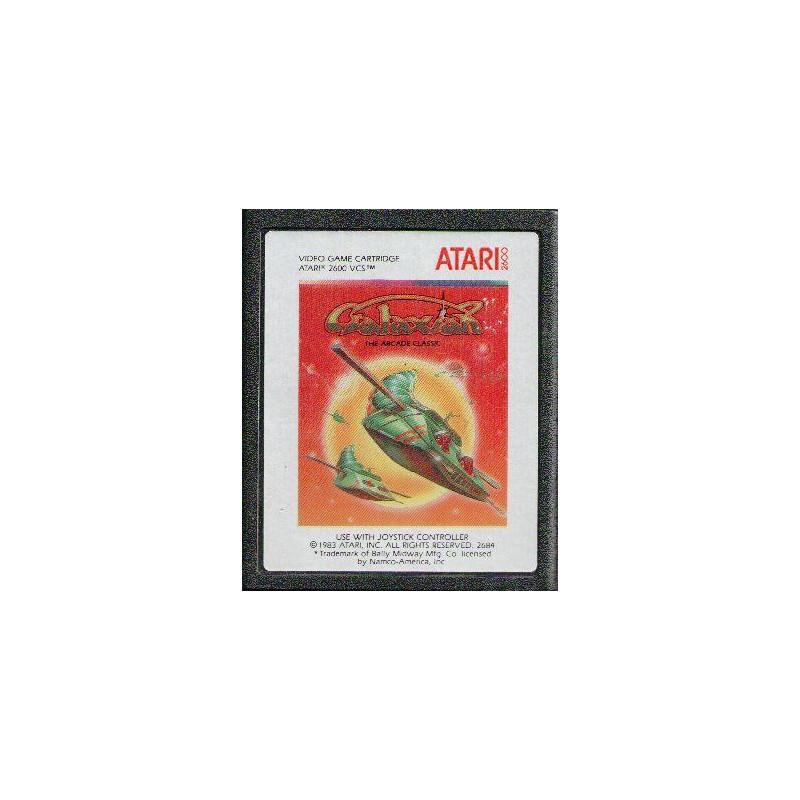Galaxian ATARI2600