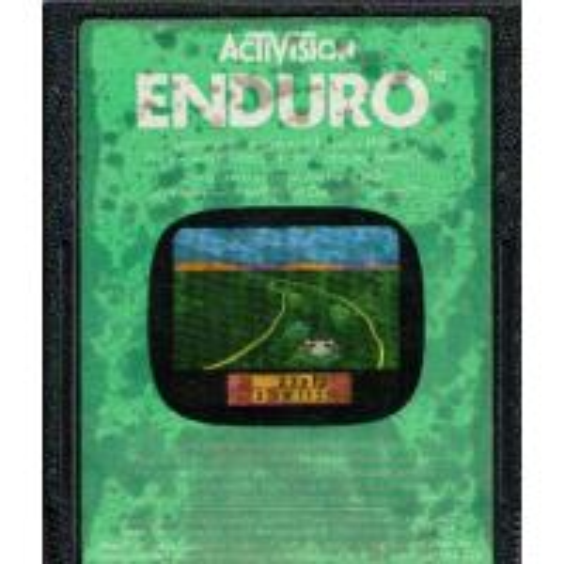 Enduro ATARI2600