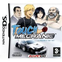 Touch Mechanic DS