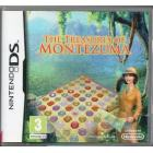 The Treasures of Montezuma DS