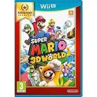 Super Mario 3D World...