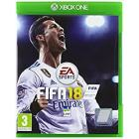 FIFA 18 XBOXONE