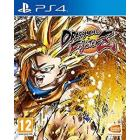 DragonBall Fighter Z PS4