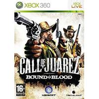 Call of Juarez : Bound in Blood Xbox360
