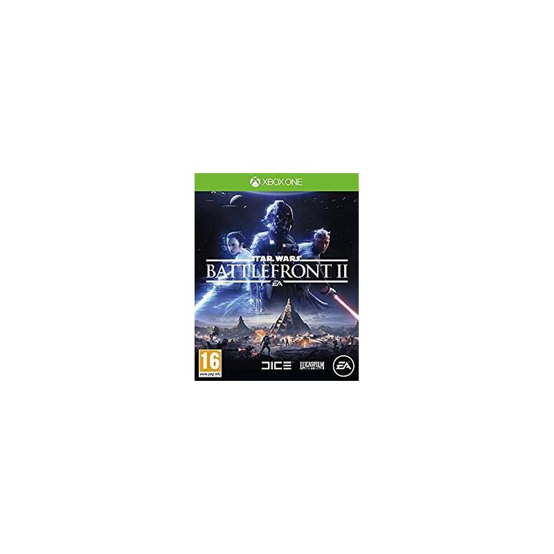 Star Wars Battlefront II XBOXONE