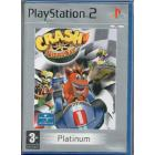 Crash Nitro Kart [Edition Platinum] PS2