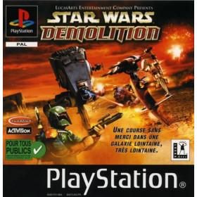Star Wars Demolition D-PSX