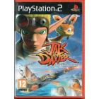 Jak and Daxter : The Lost...
