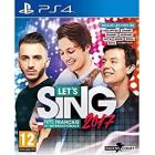 Let'S Sing 2017 PS4