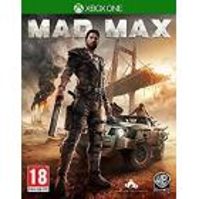 Mad Max XboxONE